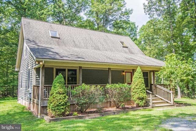 85 Mamie Drive, SWANTON, MD 21561 (#1009977104) :: Advance Realty Bel Air, Inc