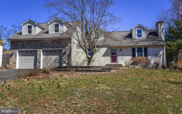 68 Hallowell Drive, WRIGHTSTOWN, PA 18943 (#1009977190) :: Linda Dale Real Estate Experts