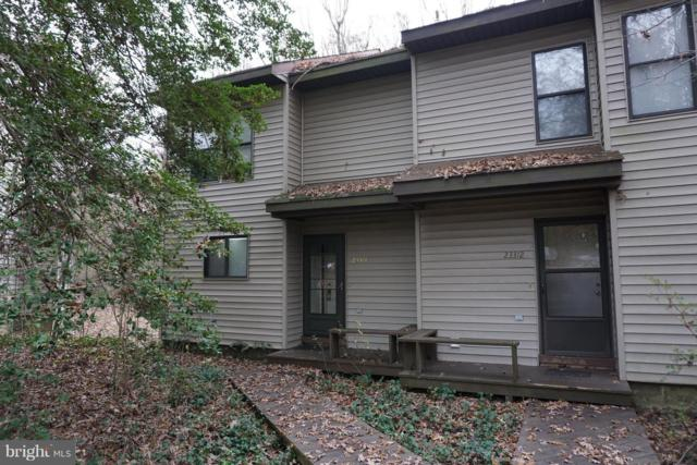 23374 Pin Oak Court, CALIFORNIA, MD 20619 (#1009977328) :: ExecuHome Realty