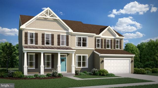 0 Chapel Ridge Court, STAFFORD, VA 22554 (#1009979106) :: Great Falls Great Homes