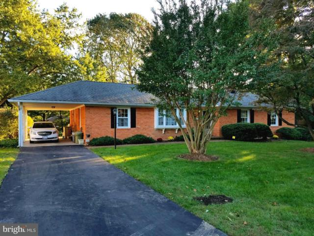 17605 Prince Edward Drive, OLNEY, MD 20832 (#1009979660) :: The Gus Anthony Team