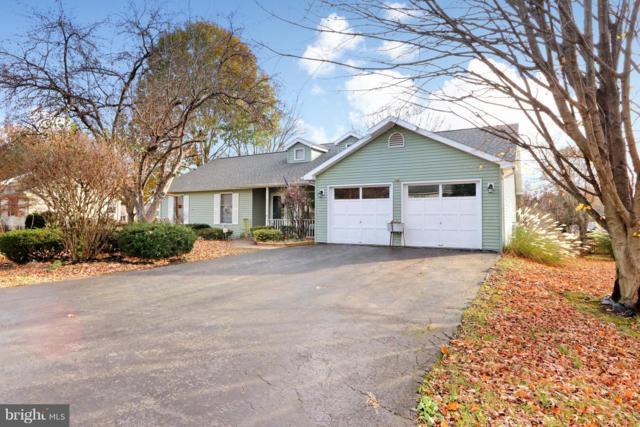 215 Dartmouth, FALLING WATERS, WV 25419 (#1009979670) :: Keller Williams Pat Hiban Real Estate Group