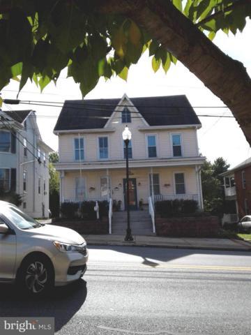 416 Main Street W, WAYNESBORO, PA 17268 (#1009980188) :: Benchmark Real Estate Team of KW Keystone Realty