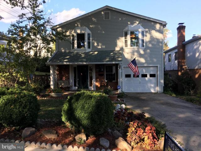 207 Mount Ida Avenue W, ALEXANDRIA, VA 22305 (#1009980268) :: Circadian Realty Group