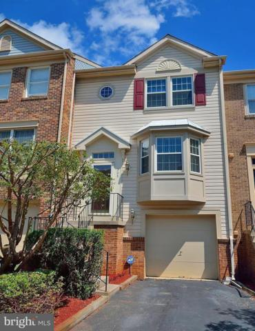 305 Leafcup Road, GAITHERSBURG, MD 20878 (#1009980316) :: The Gus Anthony Team