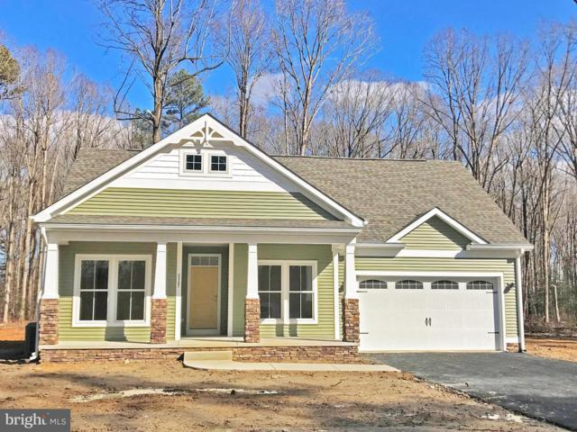 63 Comanche Circle, MILLSBORO, DE 19966 (#1009980602) :: The Rhonda Frick Team
