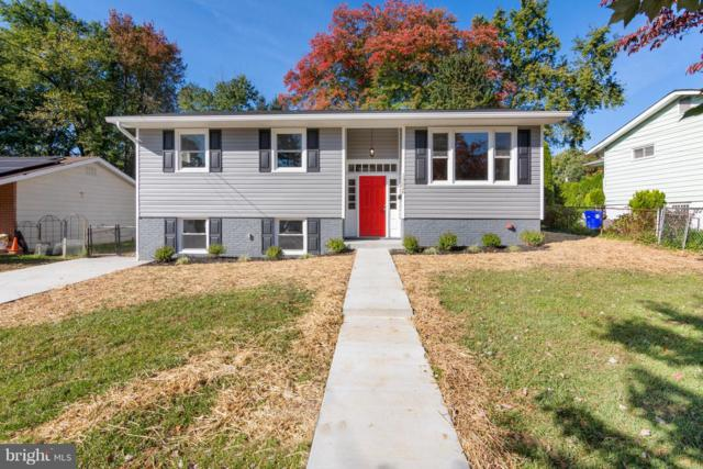 13526 Turkey Branch Parkway, ROCKVILLE, MD 20853 (#1009981446) :: Great Falls Great Homes