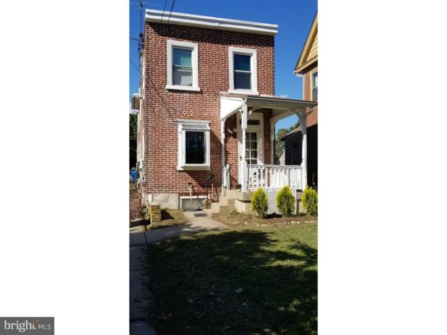 421 N Forrest Avenue, NORRISTOWN, PA 19401 (#1009983826) :: Remax Preferred | Scott Kompa Group