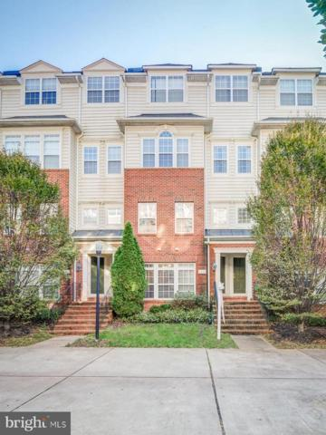 7192 Little Thames Drive #169, GAINESVILLE, VA 20155 (#1009983846) :: Charis Realty Group