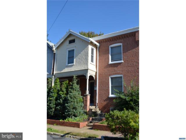 401 W 19TH Street, WILMINGTON, DE 19802 (#1009983840) :: Keller Williams Realty - Matt Fetick Team