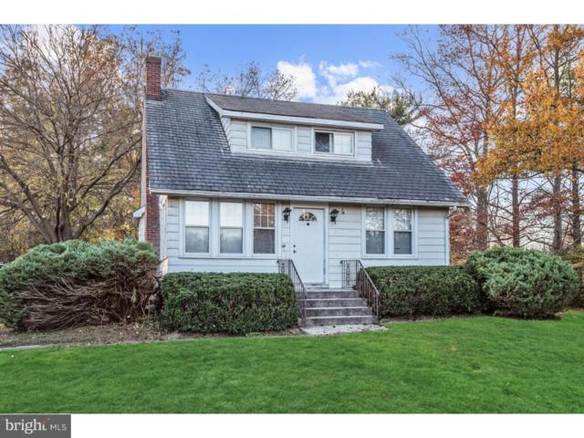 11 Chairville Road, MEDFORD TWP, NJ 08055 (#1009983912) :: Daunno Realty Services, LLC