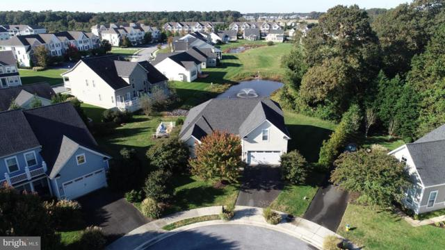 37387 Oxford Court, REHOBOTH BEACH, DE 19971 (#1009984136) :: The Windrow Group