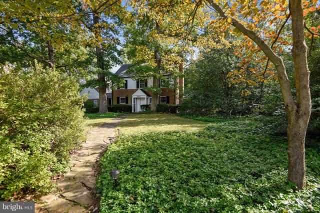 8205 Rayburn Road, BETHESDA, MD 20817 (#1009984402) :: Colgan Real Estate