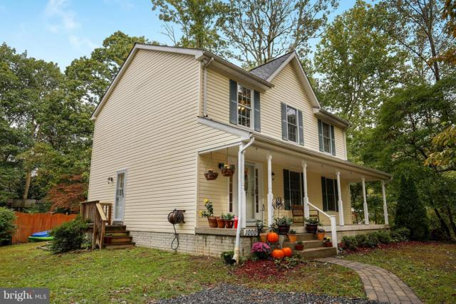 1000 Hillendale Drive, ANNAPOLIS, MD 21409 (#1009984412) :: Bob Lucido Team of Keller Williams Integrity
