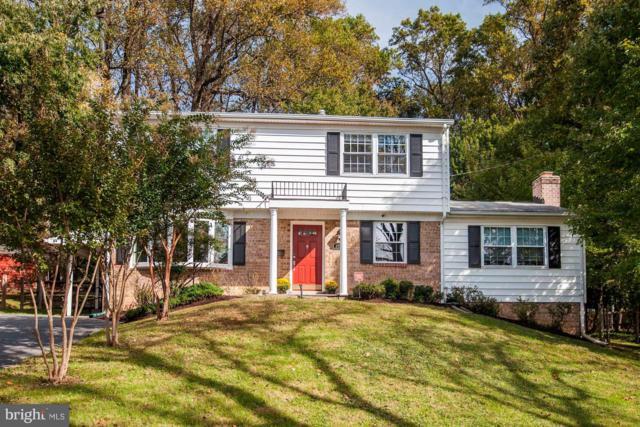 3011 Mccomas Avenue, KENSINGTON, MD 20895 (#1009984504) :: Colgan Real Estate
