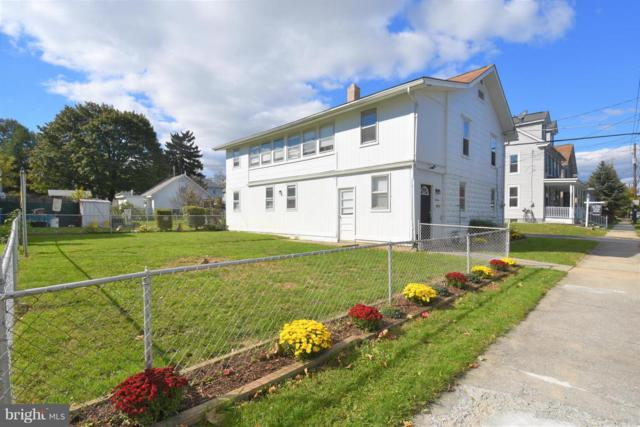 410 Geary Avenue, NEW CUMBERLAND, PA 17070 (#1009985168) :: The Joy Daniels Real Estate Group