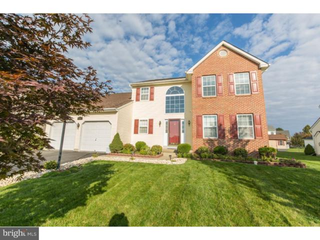 1217 Meadow Brook Drive, QUAKERTOWN, PA 18951 (#1009985200) :: REMAX Horizons