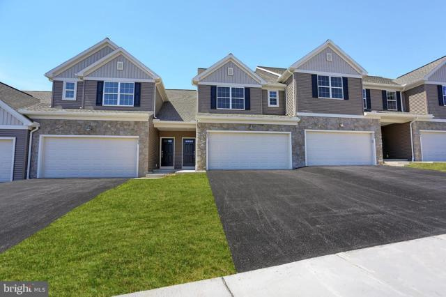 857 Anthony Drive, HARRISBURG, PA 17111 (#1009985236) :: Teampete Realty Services, Inc