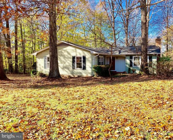 5638 Marigold Lane, WARRENTON, VA 20187 (#1009986372) :: McKee Kubasko Group