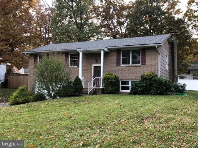 14819 Viewcrest Road SW, CRESAPTOWN, MD 21502 (#1009986550) :: The Gus Anthony Team