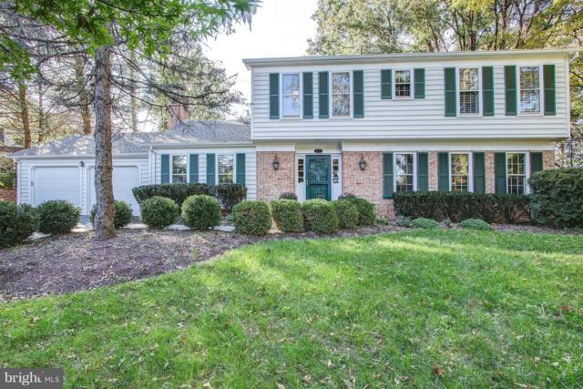 8236 Inverness Hollow Terrace, POTOMAC, MD 20854 (#1009986730) :: Advance Realty Bel Air, Inc