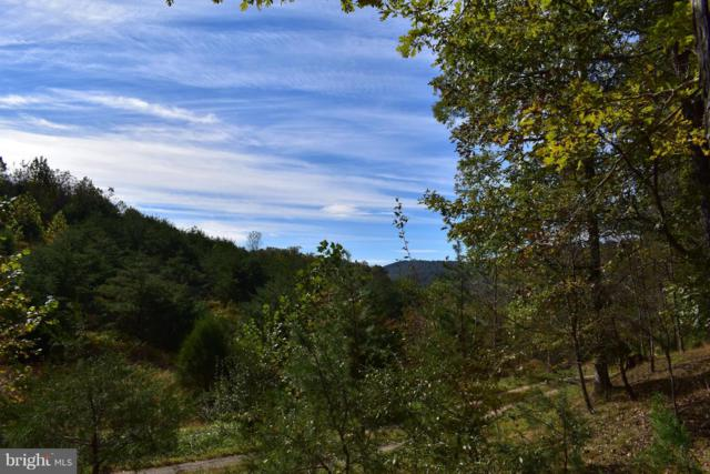 5 Private Ranch Road, ROMNEY, WV 26757 (#1009987456) :: Eng Garcia Grant & Co.
