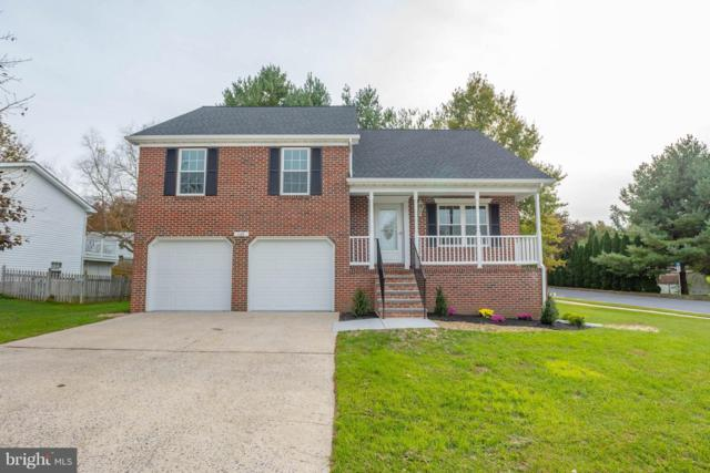 1149 Caton Road, HAMPSTEAD, MD 21074 (#1009987720) :: Great Falls Great Homes