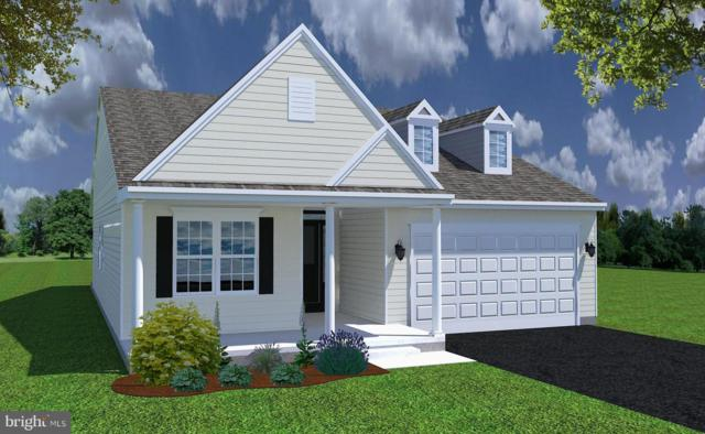 211 Arrowood Drive #5, SMYRNA, DE 19977 (#1009990184) :: Compass Resort Real Estate
