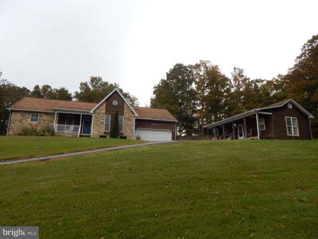 2607 Fulton Road, HEDGESVILLE, WV 25427 (#1009990310) :: Great Falls Great Homes