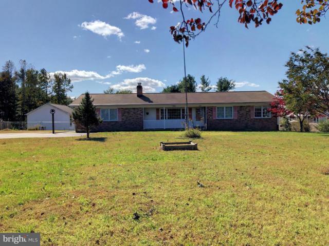 171 Brooke Road, FREDERICKSBURG, VA 22405 (#1009990328) :: Advance Realty Bel Air, Inc