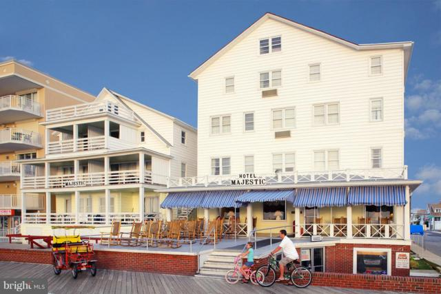 613 Atlantic Avenue, OCEAN CITY, MD 21842 (#1009990652) :: Barrows and Associates