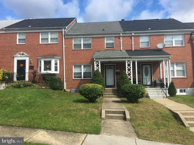 1728 Ingram Road, BALTIMORE, MD 21239 (#1009990900) :: ExecuHome Realty