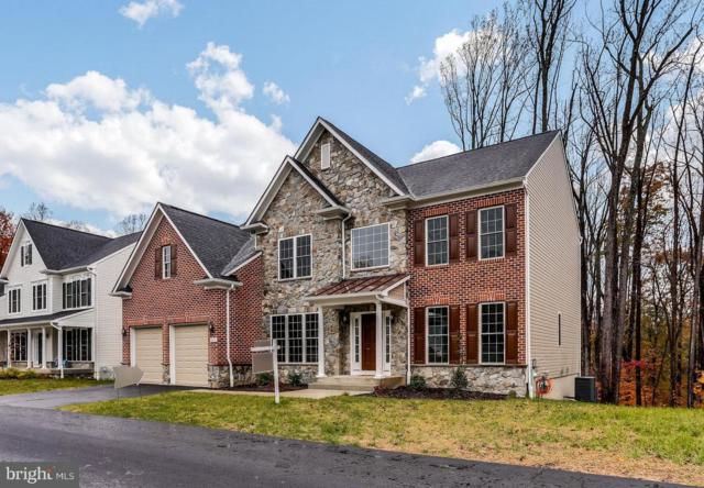 6214 Grace Marie Drive, CLARKSVILLE, MD 21029 (#1009991026) :: The Gus Anthony Team