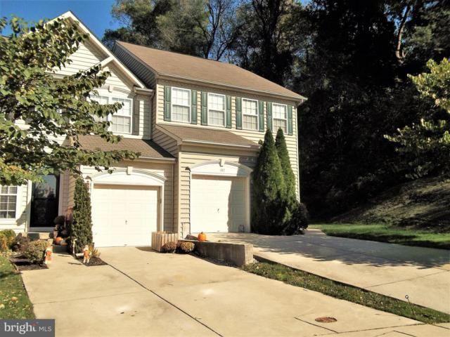 107 Rustic Court, PERRYVILLE, MD 21903 (#1009991236) :: ExecuHome Realty