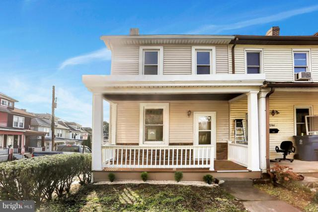 2743 Herr Street, HARRISBURG, PA 17103 (#1009991394) :: The Heather Neidlinger Team With Berkshire Hathaway HomeServices Homesale Realty