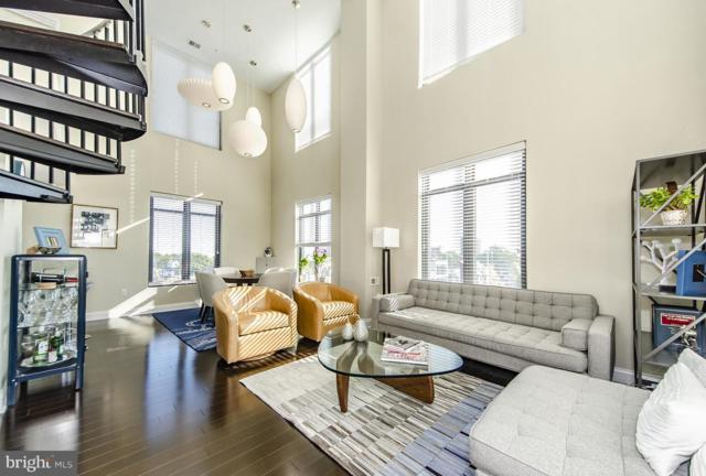 525 Fayette Street #509, ALEXANDRIA, VA 22314 (#1009991720) :: Cristina Dougherty & Associates
