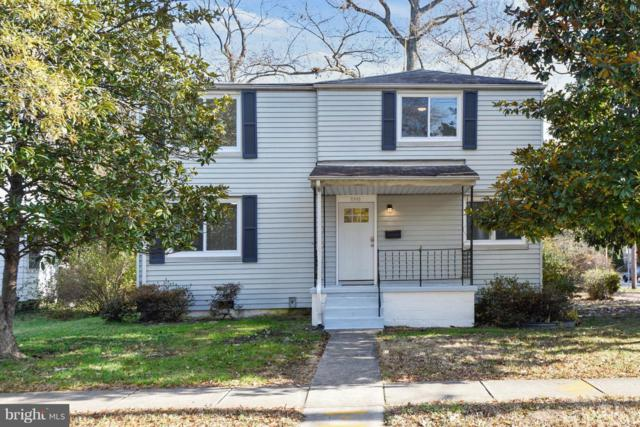 5901 Taylor Road, RIVERDALE, MD 20737 (#1009992372) :: Wes Peters Group Of Keller Williams Realty Centre