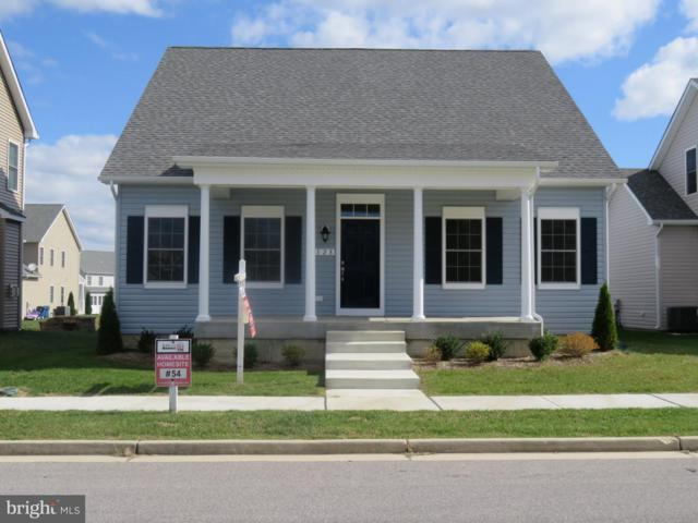 128 Allison Jane Drive, STEVENSVILLE, MD 21666 (#1009992588) :: Great Falls Great Homes