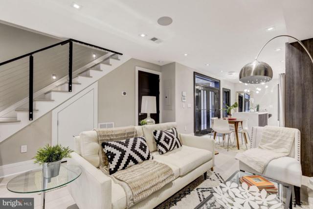 1429 W Street NW #1, WASHINGTON, DC 20009 (#1009993352) :: Keller Williams Pat Hiban Real Estate Group