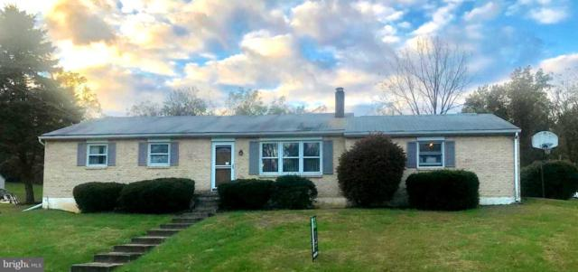 112 Saint George Drive, DILLSBURG, PA 17019 (#1009993418) :: The Heather Neidlinger Team With Berkshire Hathaway HomeServices Homesale Realty