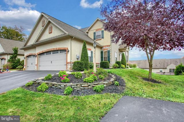 5607 Twilight Drive, HARRISBURG, PA 17111 (#1009993506) :: Teampete Realty Services, Inc