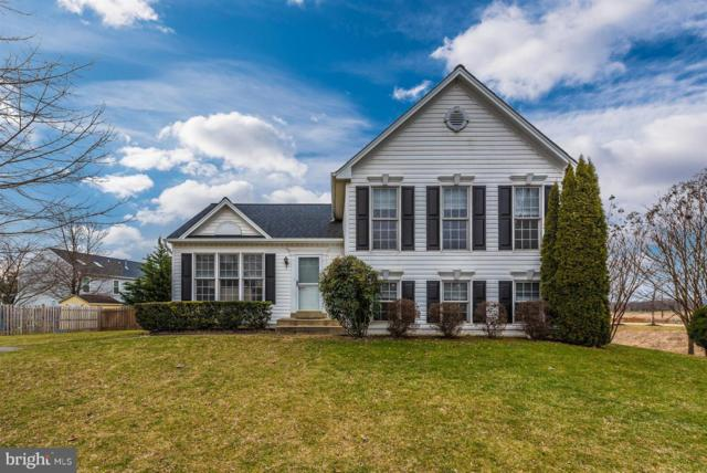 209 Silverstone Drive, WALKERSVILLE, MD 21793 (#1009993700) :: Remax Preferred | Scott Kompa Group