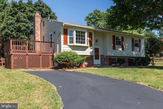 24328 Log House Road, GAITHERSBURG, MD 20882 (#1009993842) :: Great Falls Great Homes