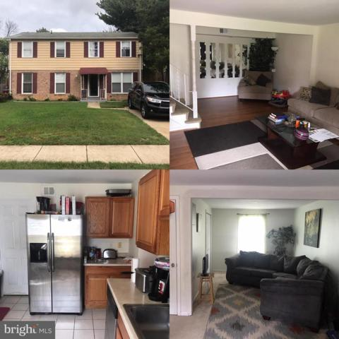 4820 Wheeler Road, OXON HILL, MD 20745 (#1009993872) :: Great Falls Great Homes
