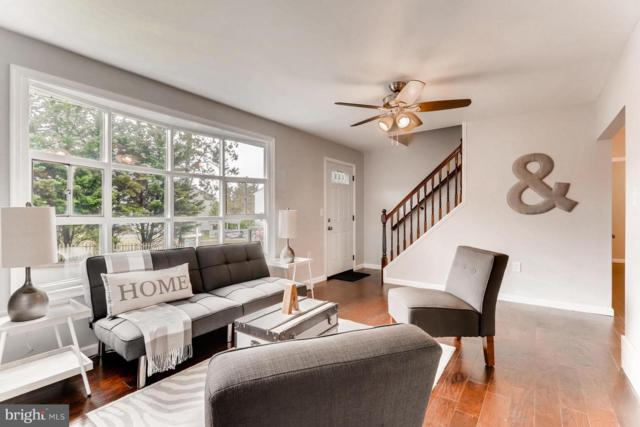498 Matthews Avenue, BALTIMORE, MD 21225 (#1009994190) :: The Gus Anthony Team