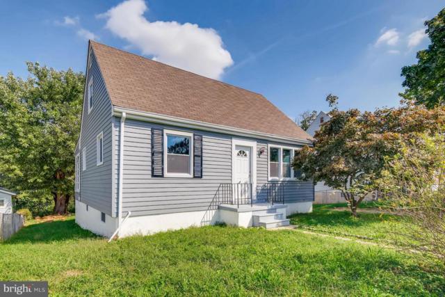 5115 Kramme Avenue, BALTIMORE, MD 21225 (#1009994434) :: Colgan Real Estate