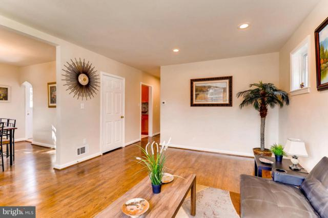 3510 Royston Avenue, BALTIMORE, MD 21206 (#1009994620) :: Great Falls Great Homes