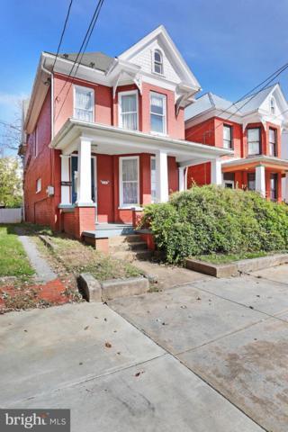 214 W John Street, MARTINSBURG, WV 25401 (#1009994896) :: Blue Key Real Estate Sales Team