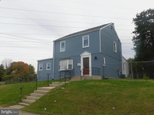 1101 East West Highway, HYATTSVILLE, MD 20783 (#1009997546) :: Great Falls Great Homes