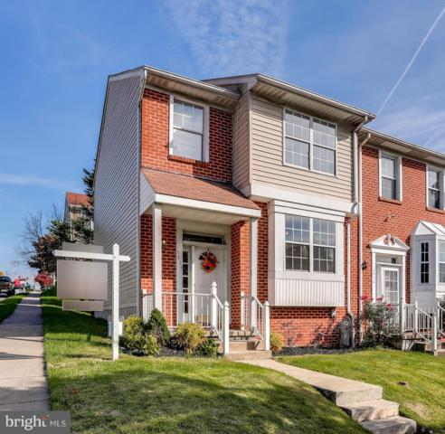 3814 Rolling Way, BALTIMORE, MD 21236 (#1009997598) :: ExecuHome Realty